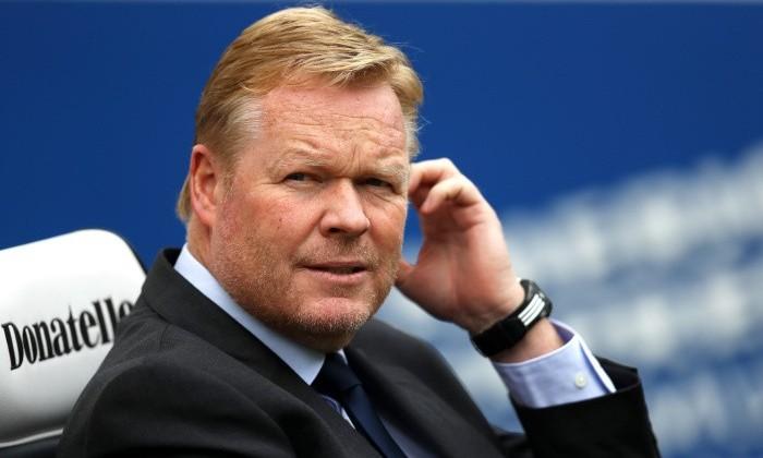 Куман стал главным тренером Барселоны и покинул сборную Нидерландов