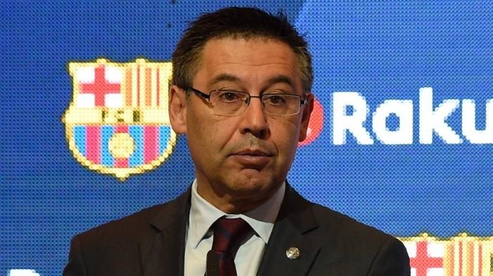 Бартомеу має намір скоротити 100 млн євро зарплатної відомості Барселони в наступному сезоні