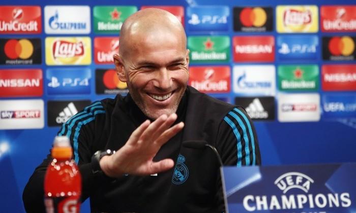 Зидан может покинуть Реал ивозглавить сборную Франции