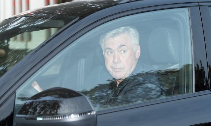 Юпп Хайнкес будет упражнять «Баварию» доконца сезона