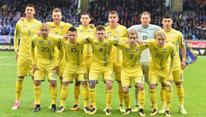 Могло ли быть иначе? Итоги Украины в отборе ЧМ-2018