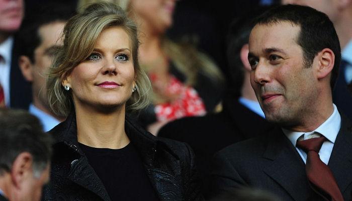 Аманда Стэйвли может приобрести «Ньюкасл» за300 млн. фунтов