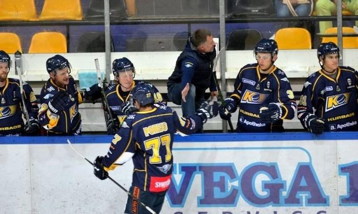 Хоккейный клуб «Донбасс» спобеды стартовал вКонтинентальном кубке ИИХФ