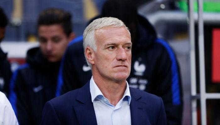 Зидан может покинуть «Реал» ивозглавить сборную Франции