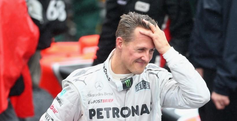 Семью Шумахера призывают рассказать правду осостоянии гонщика