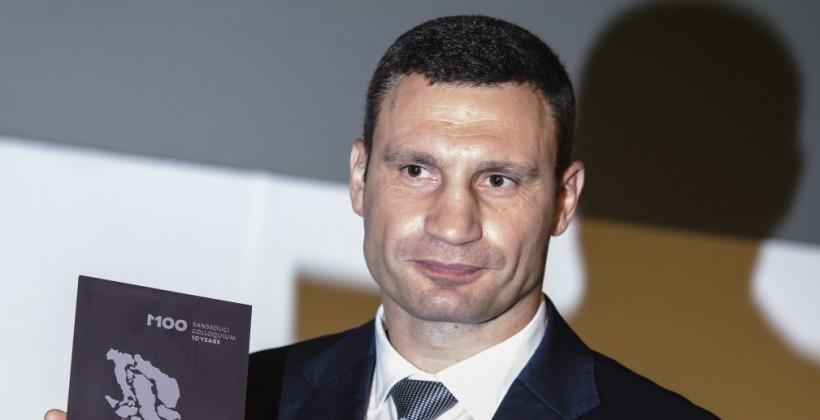 «Бриедис был одним изсамых сложных спарринг-партнеров вмоем лагере»— Виталий Кличко