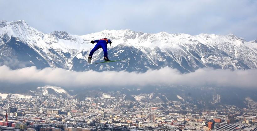 Граждане Тироля проголосовали против проведения вИнсбруке Олимпиады