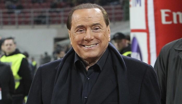 Берлускони: у«Милана» уже есть некоторые финансовые проблемы