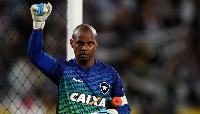 Вратарь сборной Бразилии отдал собственный автомобиль, находясь под дулом пистолета