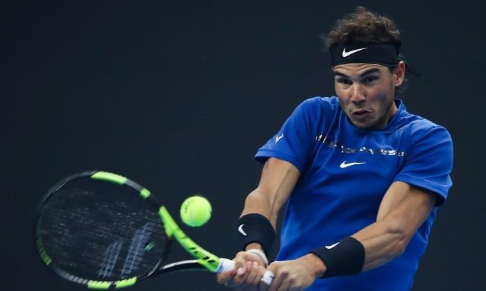 Испанский теннисист Рафаэль Надаль одержал победу турнир встолице Китая