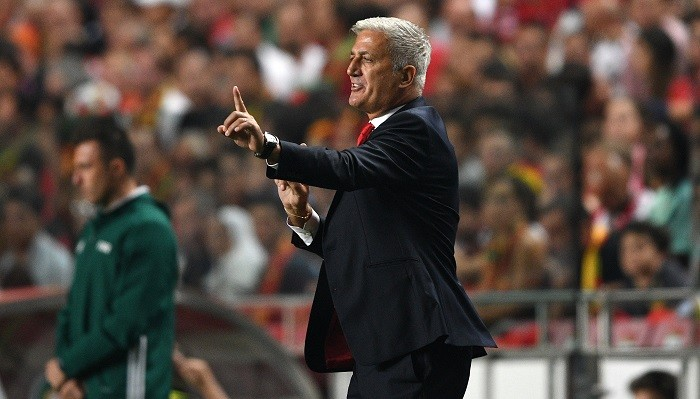 «Милан» может заменить Монтеллу тренером сборной Швейцарии— Blick
