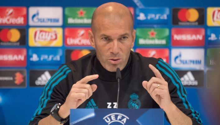 «Реал» потерял очки вматче Лиги чемпионов с«Тоттенхэмом»