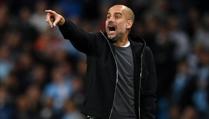 Зинченко проведет собственный дебютный матч за«Манчестер Сити»