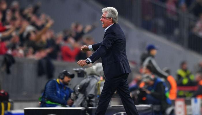 Хайнкес ввел новые правила поведения для игроков Баварии