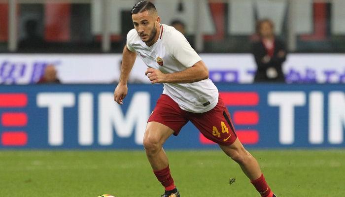 Манолас пропустит матч «Челси»— «Рома» из-за травмы