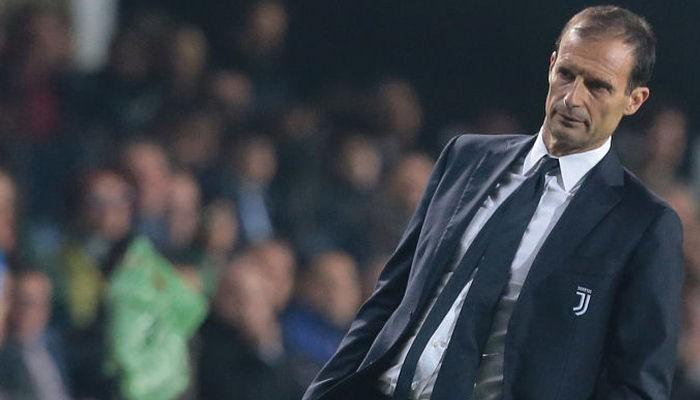 Милан хочет вернуть Аллегри на пост главного тренера