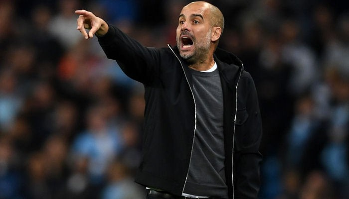 «Манчестер Сити» разгромил «Бернли» иоторвался от«МЮ» на 5 очков