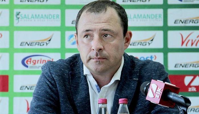 Президент «Зирки»: «Будущее Романа Монарева вкоманде туманное»