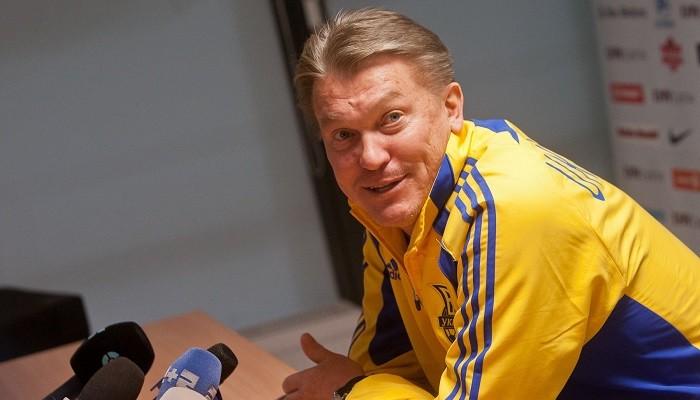 Блохин назначен сопредседателем совета стратегического развития профессионального футбола ФФУ