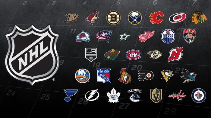 Сегодня стартует 101-й сезон Национальной хоккейной Лиги