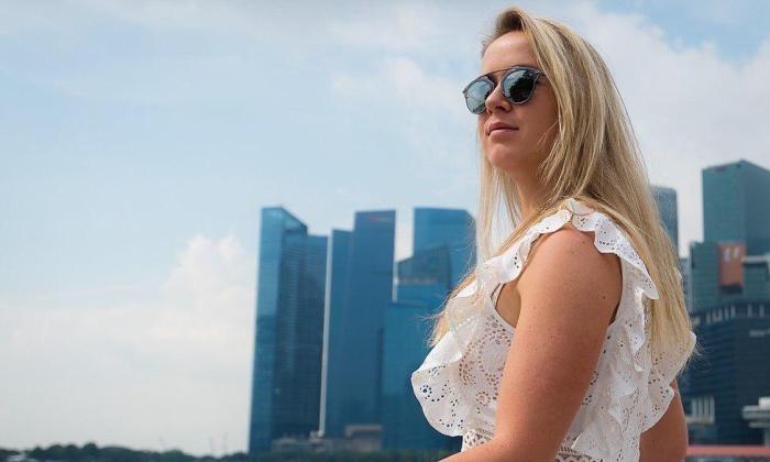 Остапенко узнала соперниц погрупповому этапу итогового турнира WTA