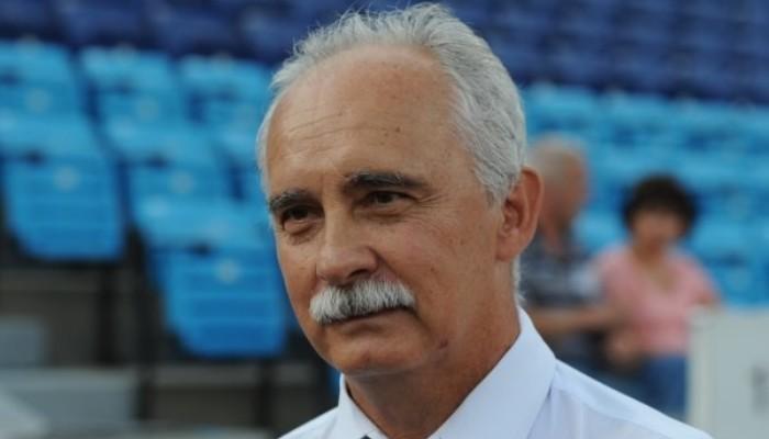 Сергей Рафаилов Заря