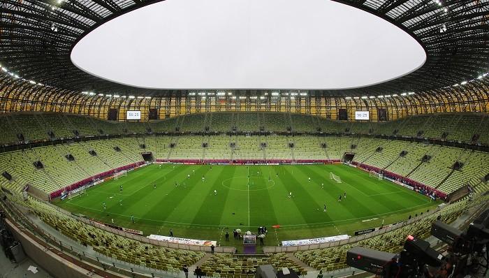 На финал Лиги Европы в Гданьске могут допустить 10 тысяч болельщиков