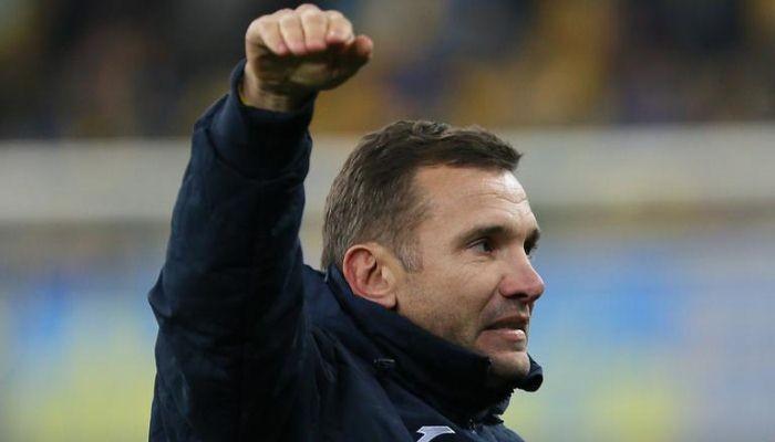 Украина обеспечила место в 1-й корзине посева жеребьевки Евро-2020