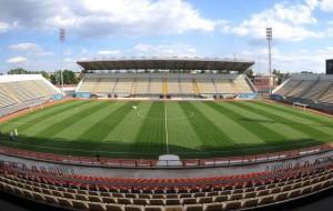 Запорожье примет матч Украины U-21 c Фарерскими островами в отборе на Евро-2023
