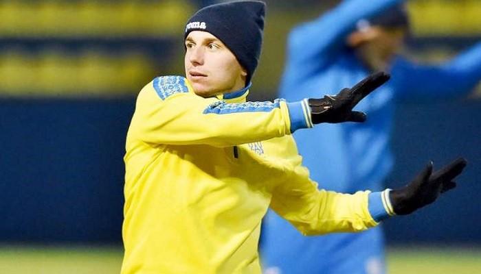 Тренер Алькоркона: «Мякушко понимает, почему не выходит на футбольное поле»