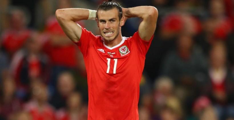 Уэльс - Швейцария где смотреть трансляцию матча