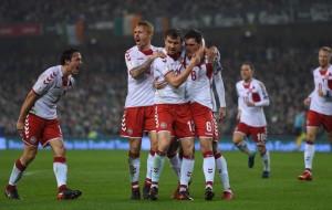 Данія – Фінляндія де дивитися трансляцію матчу Євро-2020