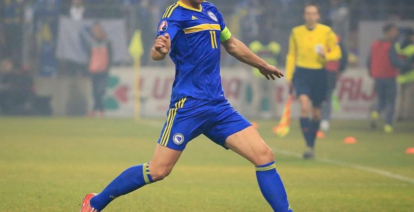 Босния и Герцеговина - Казахстан когда и где смотреть трансляцию матча отбора на ЧМ-2022