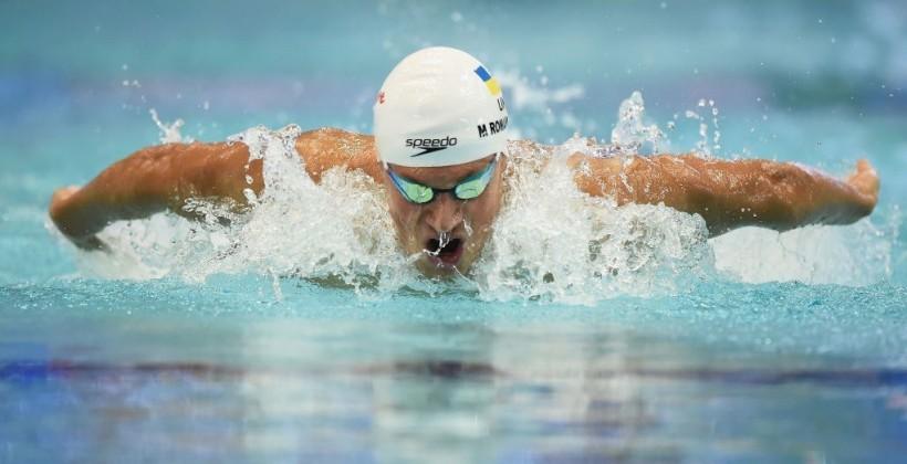 Романчук вырвал золото чемпионата мира на последних 25 метрах. Он сделал это с рекордом ЧМ