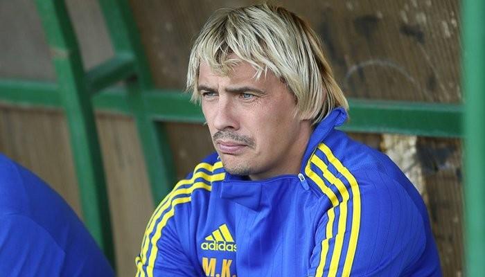 Экс-полузащитник сборной Украины Калиниченко войдет в тренерский штаб Риги — СМИ