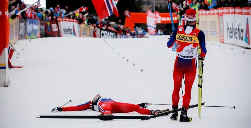 Тур де Ски 2017/2018. Пролог
