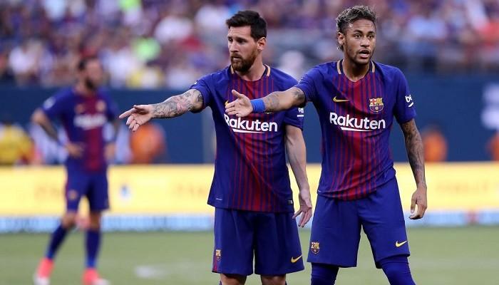 Месси: «Со спортивной точки зрения хотел бы, чтобы Неймар вернулся в Барселону»
