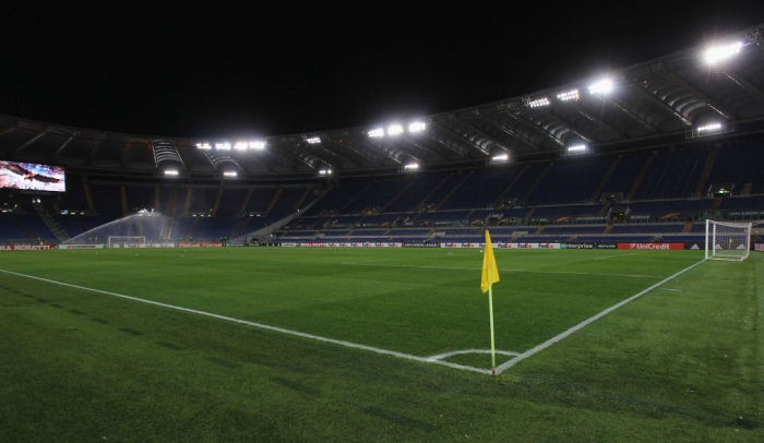 УЄФА може виключити Рим з числа міст, що приймають Євро-2020