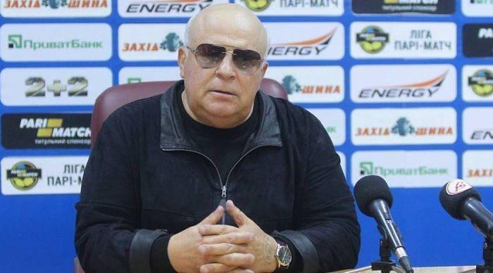 Кварцяний відмовився від посади спортивного директора Волині
