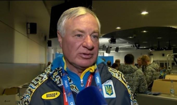 Брынзак: «Джима на первом этапе Кубка мира хочет сосредоточиться на личных гонках»
