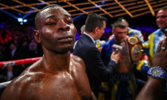 Гильермо Ригондо снялся с боя из-за ушиба руки, BoxingScene