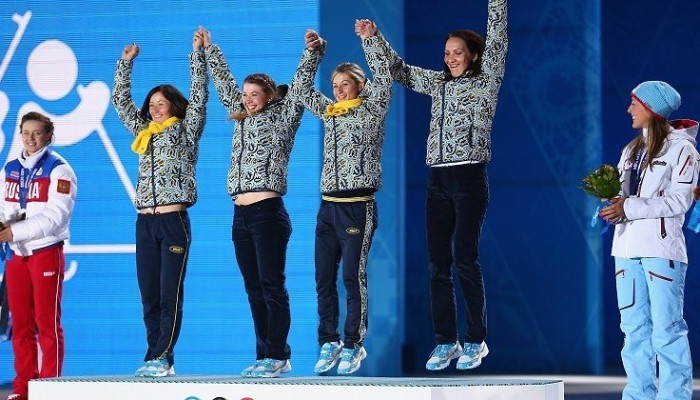 Велепец: «Украина может повторить результат Олимпиады-2014»