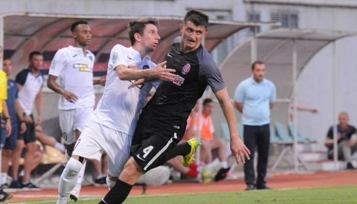 Рафаилов: Прийма переведен в дубль и ищет новый клуб