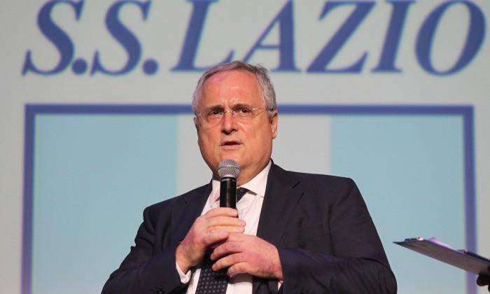 Салернитану могут не допустить к Серии А из-за связи с президентом Лацио Лотито