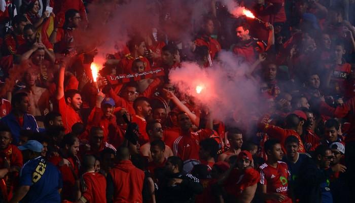 В Египте 28 фанатов Аль-Ахли приговорены к тюремным срокам