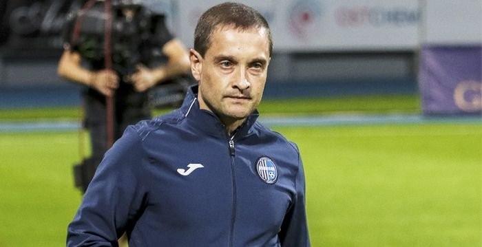 санжар тренер олимпик