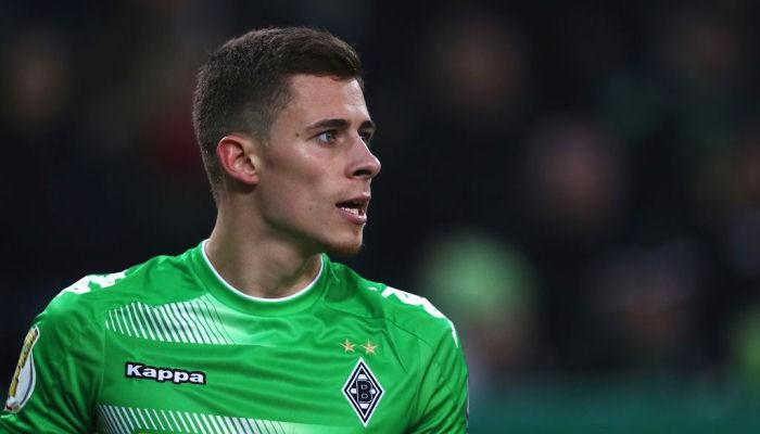 Ливерпуль может перехватить Торгана Азара у дортмундской Боруссии