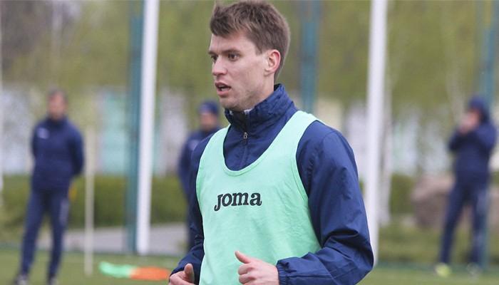 ФК Металл подпишет полузащитника Поступаленко
