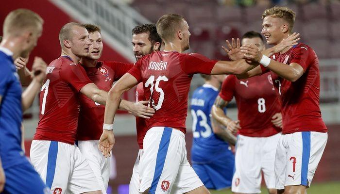 Шотландия - Чехия где смотреть трансляцию матча
