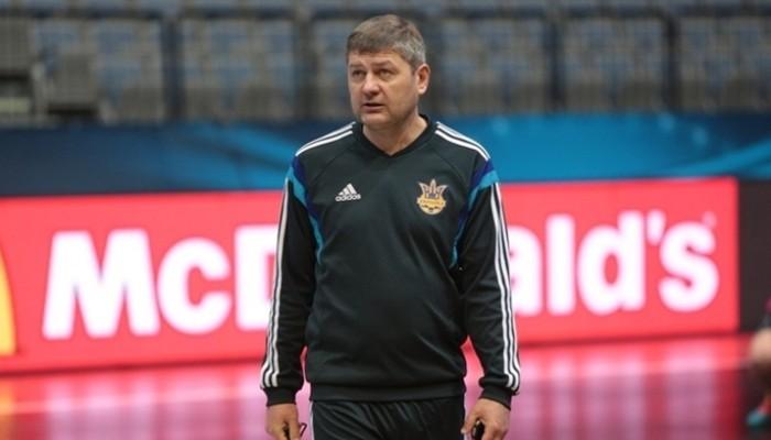 Косенко: «Хотим играть более командно, но на это нужно время»